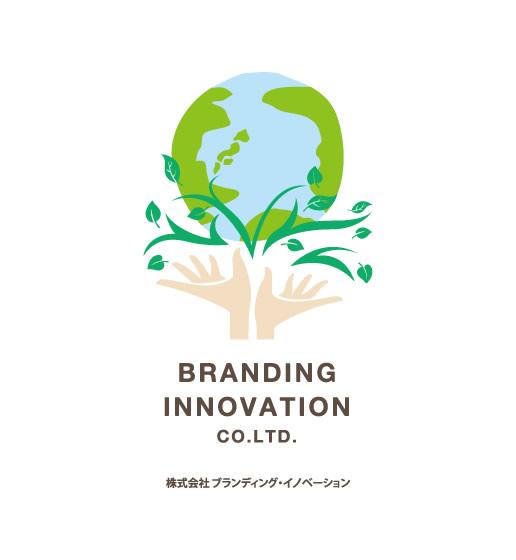 「株式会社ブランディング・イノベーション」様 ホームページデザインを担当させて頂きました。
