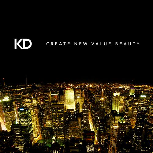 「ケイディ株式会社」様のロゴデザイン・コーポレートサイトデザインを担当させて頂きました。