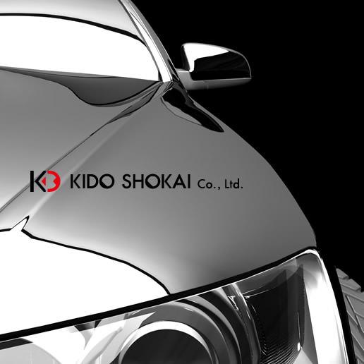 「株式会社キド商会」様ホームページ・ロゴデザインを担当させて頂きました。