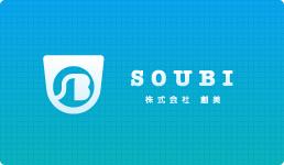株式会社 創美〜SOUBI〜ロゴ